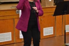 2018-11-04 GSR TF-DSC_0461-Rabbi Linda Henry Goodman