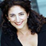 Cantor Elizabeth Shammash