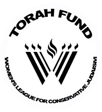 Torah Fund - WLCJ logo black no circle_smaller