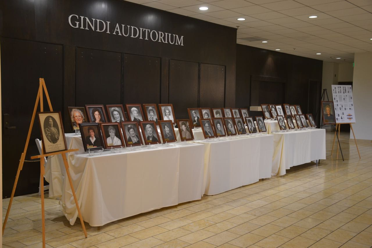 Past Presidents Gallery