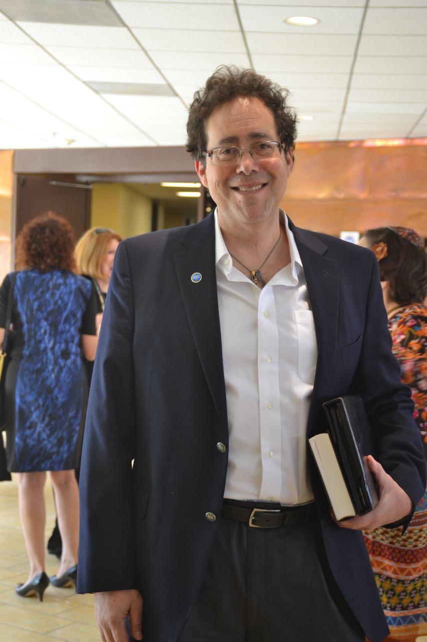 Rabbi Artson