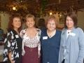 Bertina, Debbie, Rita & Lori
