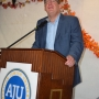 Rabbi Bradley Artson leads Torah Study